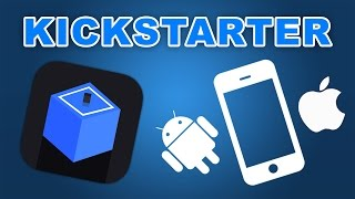 KICKSTARTER | JEU MOBILE IOS/ANDROID - Cubs Rush