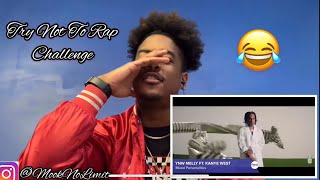 Try Not To Rap Challenge (FAILED😂)