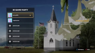 Farcry 5 with friend