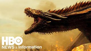 Game Of Thrones Prequel News & Information | House Of The Dragon