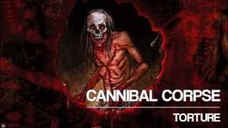 Watch Cannibal Corpse Crucifier Avenged video