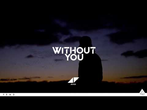 Without You Avicii Download - Free MP3 Download