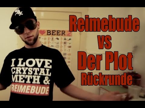 VCB - Reimebude vs. Der Plot - 4tel RR (feat Jason)