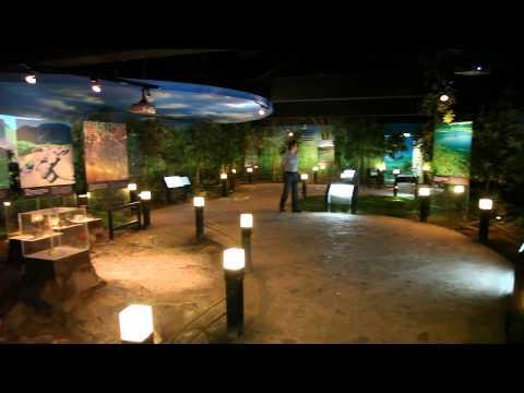 [Yangmingshan National Park] Visitor Center