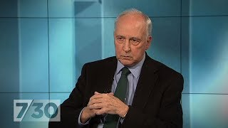 Keating slams Nine over Fairfax deal