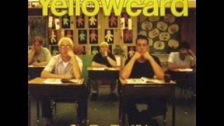 Watch Yellowcard Trembling video