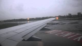 HD: Jet Airways landing in Mumbai