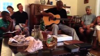 Adventist...Sabbath Song...