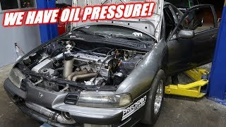 Bringing The 1000hp Prelude Back to Life!