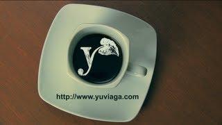 Café Yuviaga, 100% Orgánico