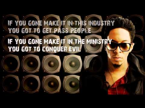 Deitrick Haddon RESTORATION Lyric Video