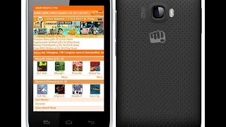 Micromax A064 Hard Reset and Forgot Password Recovery, Factory Reset