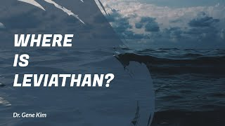 Where is Leviathan?