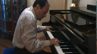 SONATA AO LUAR beethoven MOONLIGHT adagio/ musica lenta piano - 192 liked - 26.919 views - 18jul2018