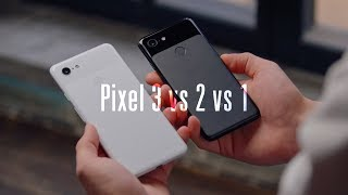 Which Google Pixel to buy in 2018?