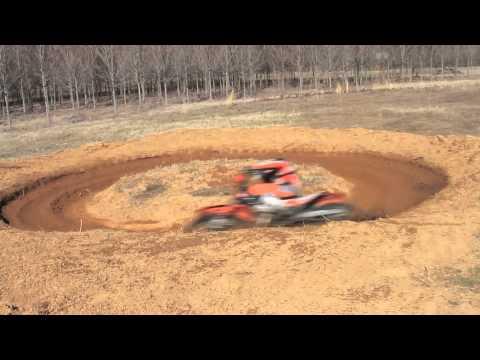 DirtWise Riding Tip - Circle Rut