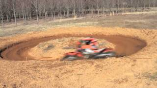 Dirtwise Riding Tip  Circle Rut