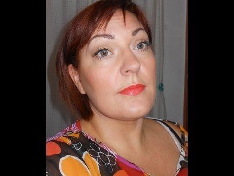 maquillaje tendencia 2013