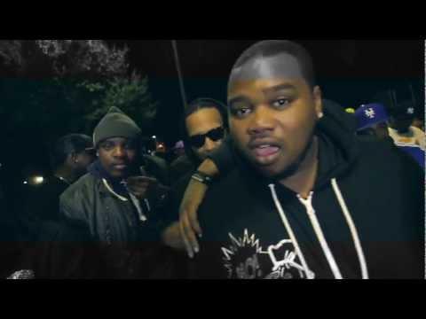 Ox & Lexx9eleven - Mobbin (Real Niggaz) [Label Submitted]