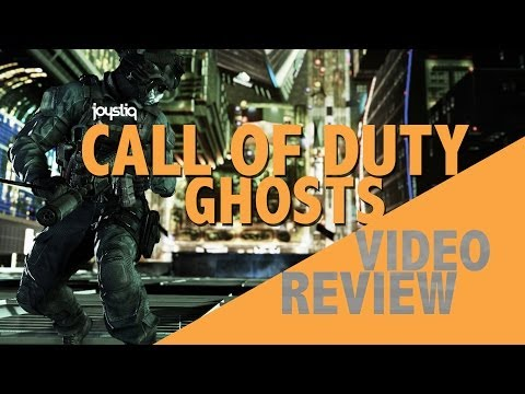 Call of Duty: Ghosts Video Review (PS4)