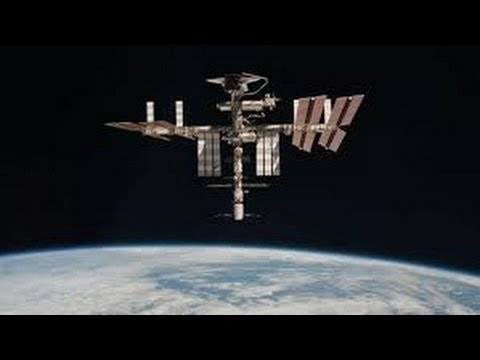 Russia kills off International Space Station over Ukraine, official says