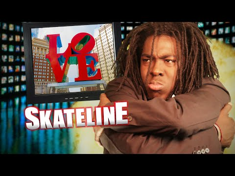 SKATELINE - Jaws Ollie 25, Jimmy Carlin, Welcome Skateboards, Jim Greco, Brandon Biebel & more
