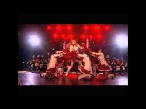 Image video La première de la tournée MDNA WORLD TOUR de Madonna à Tel Aviv (IsraÃ«l) le 31 Mai 2012 !