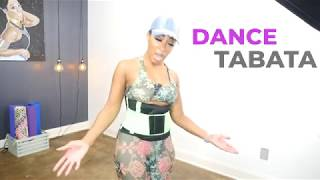 DANCE TABATA -Keaira LaShae