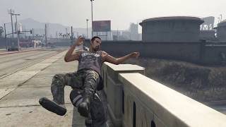 AWESOME GTA 5 FAILS | BEST MOMENTS EVER GTA 5 | BEST GTA FAILS EVER