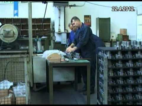 EU Reportage - Market Labour in BiH