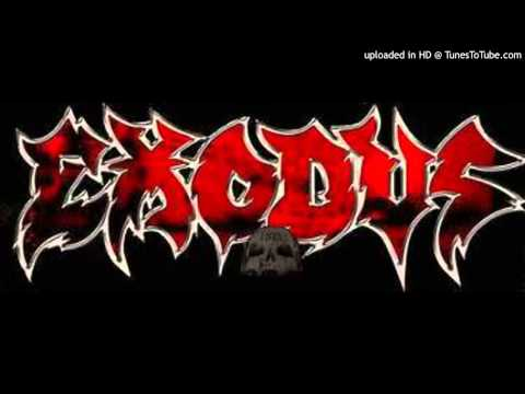 Exodus - Good Day To De