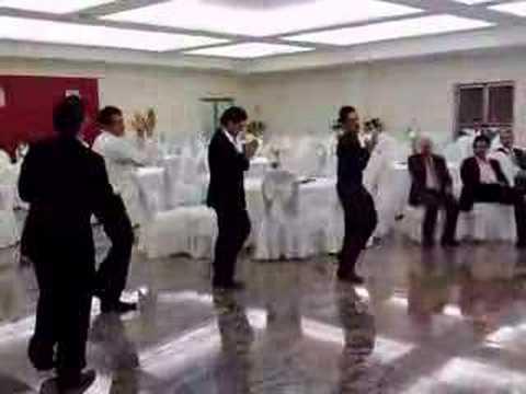 Pashto Attan In Germany video