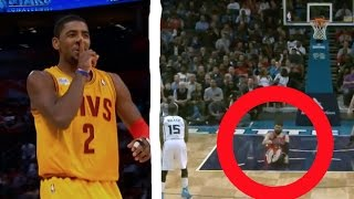 TOP 10 ANKLE BREAKERS EVER