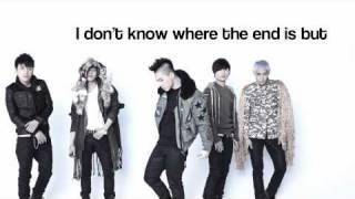 download lagu Eng Sub Bigbang - Tonight gratis