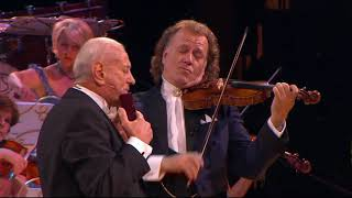 André Rieu & Gheorghe Zamfir - The Lonely Shepherd
