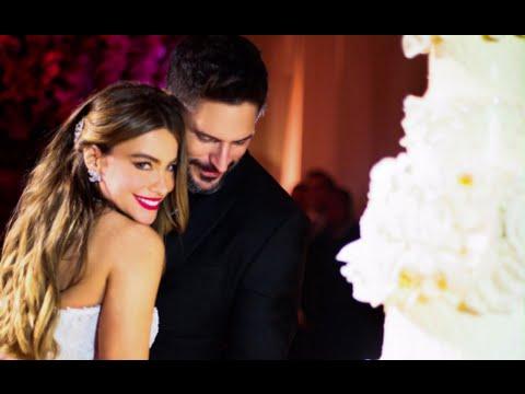 Sofia Vergara and Joe Manganiello's Wedding: Everything You Need To Know!