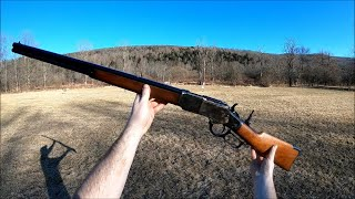 Winchester 1873 Part 2