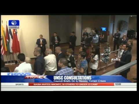 Ogwu Urges Warring Factions In Guinea Bissau, Yemen To Dialogue