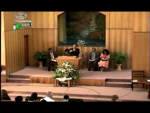 Culto Divino - 03 de Marzo 2012