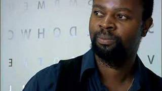 Ben Okri discusses his approach to writing