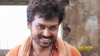 Karthi goes for round 2
