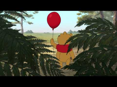Winnie the Pooh 2011 720p BluRay x264 DON Sample