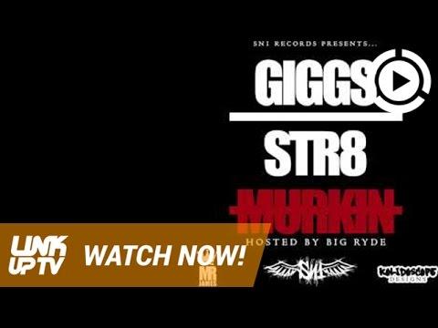 Giggs - STR8 Murkin [FULL MIXTAPE] @officialgiggs