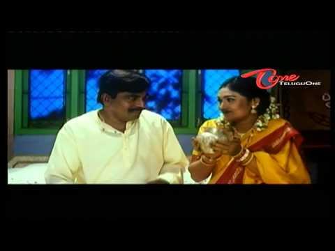Ramya Sri First Night Scene With Mallikarjuna Rao video
