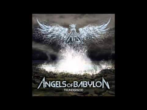 Angels Of Babylon - White Star Line