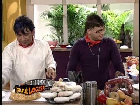 Que Locura - Cocinando Con Farruko
