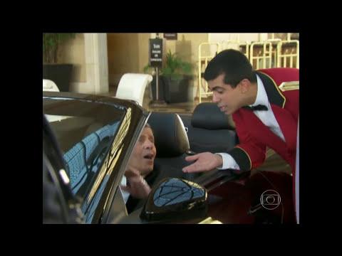 Jerry Lewis participa da sequência de ''Até que a Sorte nos Separe 2'' (720p)