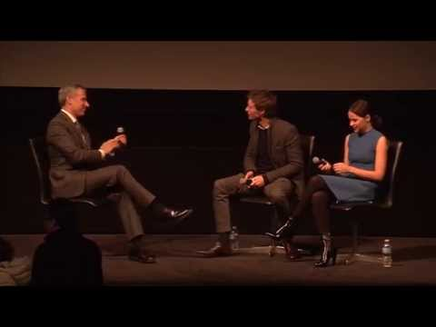 Theory of Everything | Post-Screening Discussion