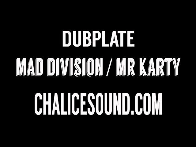 Mad Division & Mr. Karty -medley mixtape