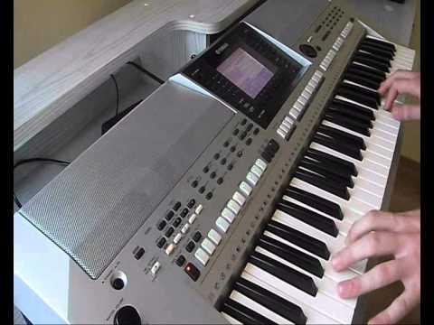 SOLEO -  Ania i Hania | keyboard |